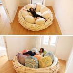 Cozy and relaxing bedroom chairs