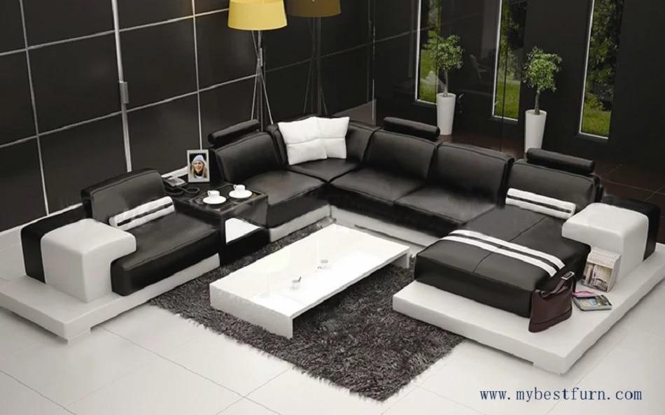 Elegant and fashionable cheap living room sets
