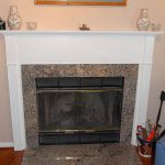 Granite Fireplace Surround for You