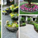 How To Design Front Yard Landscape Ideas
