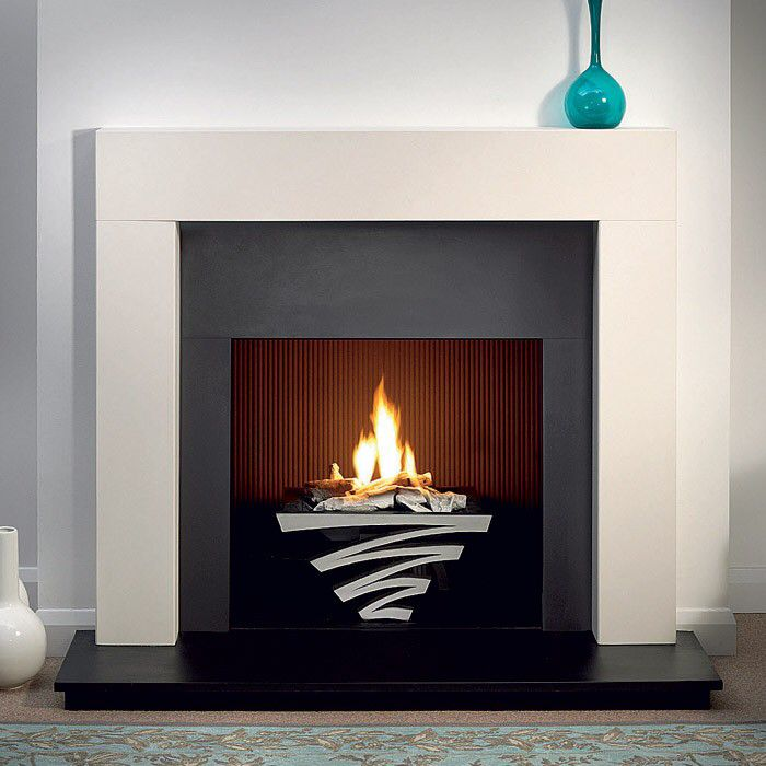Limestone Fireplace Surround and Its Considerations