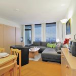 One bedroom apartments for rent while travelling