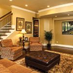 The choice and installation of basement lighting