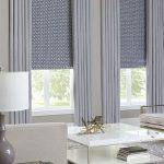 Window Treatment Ideas For Bedroom & Living Room