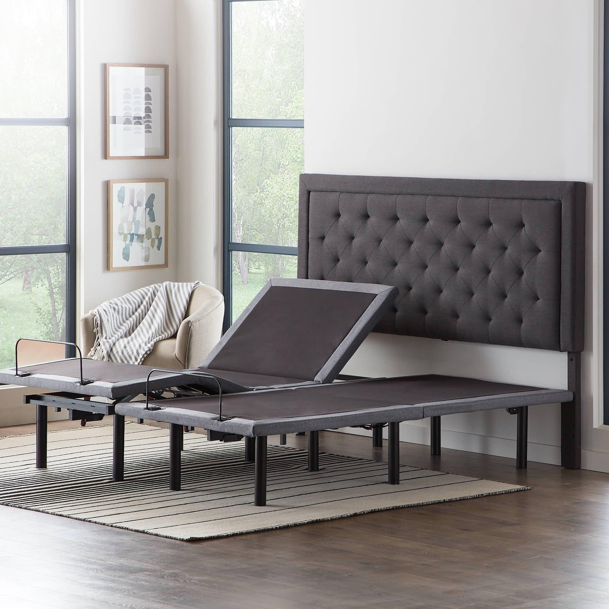 Wonderful Adjustable Bed Frame Collections