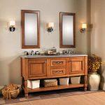 Wonderful Bathroom Vanities Cabinets Collections